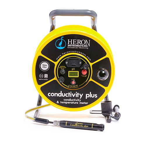 Leitfähigkeitsmessgerät conductivity plus