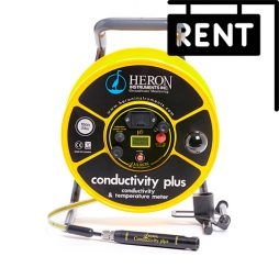 Conductivity Meter conductivity plus - rent