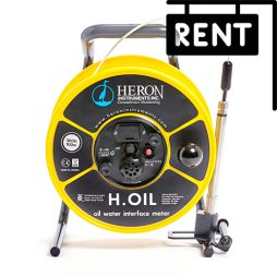 Heron Oil Water Interface Meter H.OIL