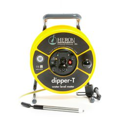 Water Level Meter dipper-T