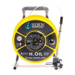 Oil/Water Interface Meter H.OIL