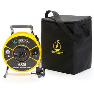 Öl/Wasser Interface Meter Heron H.OIL