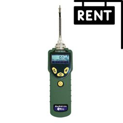 Photoionization Detector MiniRAE Lite - rent