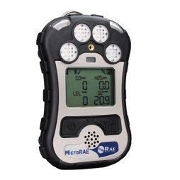 Portable Multi-Gas Monitor MicroRAE