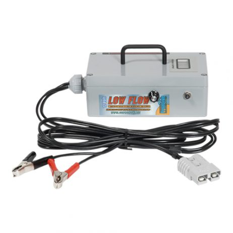 Proactive Low Flow with Power Booster 3 LCD XL Controller