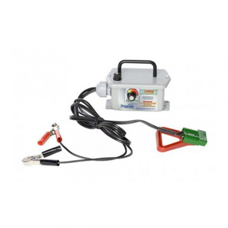 Proactive Power Booster 2 Controller