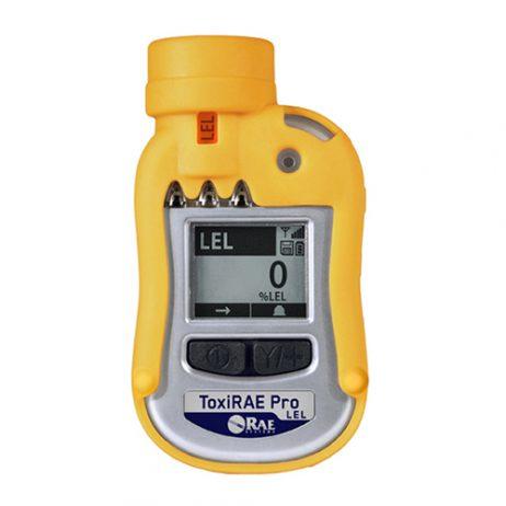 ToxiRAE Pro LEL