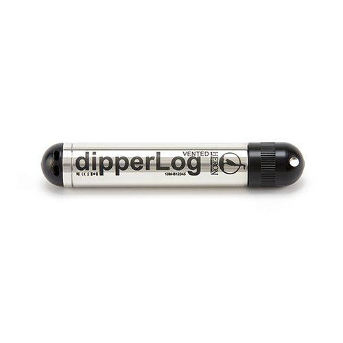 dipperLog Vented - Ausgesetzte Version