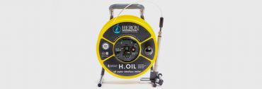 Oil-Water Interface H.OIL