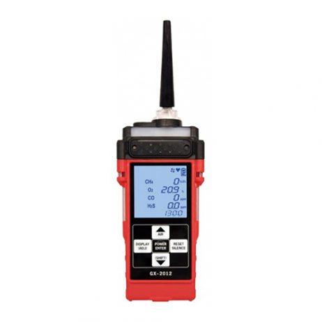 ATEX Multi-Gas Detector RKI GX-2012