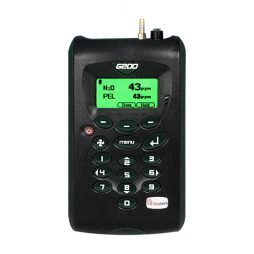 Portable N2O Analyser Geotech G200