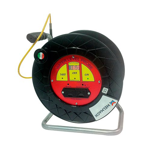 Water Level and Temperature Meter MLT