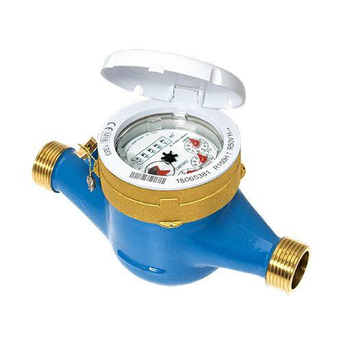 Wasserzähler GMDM