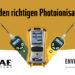 Wie wähle ich den richtigen Photoionisationsdetektor