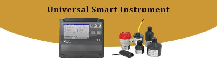 Smart Storm USI