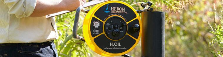 Heron H.OIL