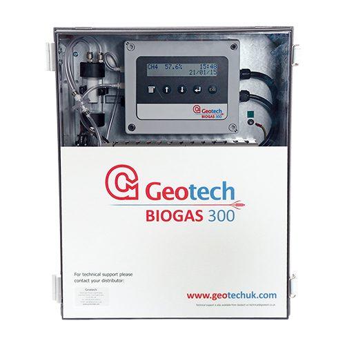 Geotech BIOGAS300