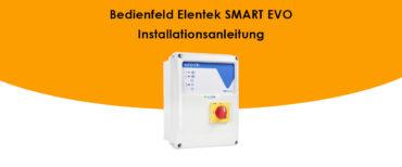 SMART EVO Installationsanleitung