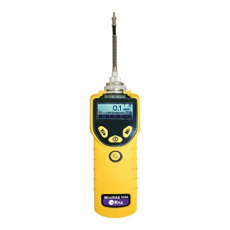 Photoionization Detector MiniRAE 3000