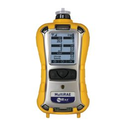 Wireless Portable Multi-Gas Monitor MultiRAE