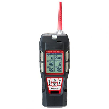 ATEX Multi-Gas Detector RKI GX-6000