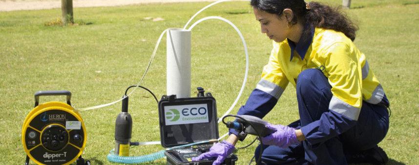Solutions d'échantillonnage d'eau