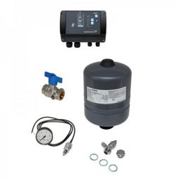 Grundfos Constant Pressure Package