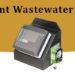 Échantillonneur intelligent d'eaux usées Hydrocell