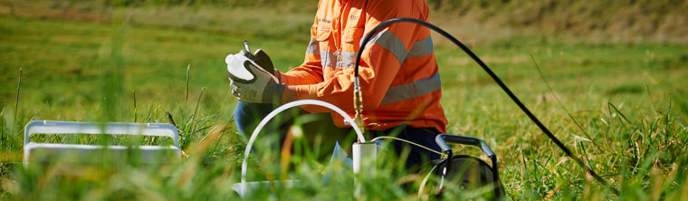 Comment choisir le bon échantillonneur d'eau souterraine?