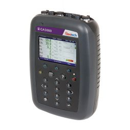 ATEX Portable Gas Analyser Geotech GA5000