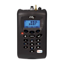 Portable CO2 Analyser Geotech G150