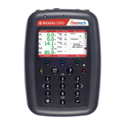 Portable Multi-Gas Monitor Geotech BIOGAS 5000