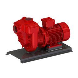 B3XR-A 4 kW 230/400V