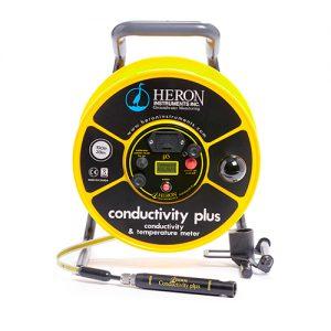 Conductivity Meter conductivity plus