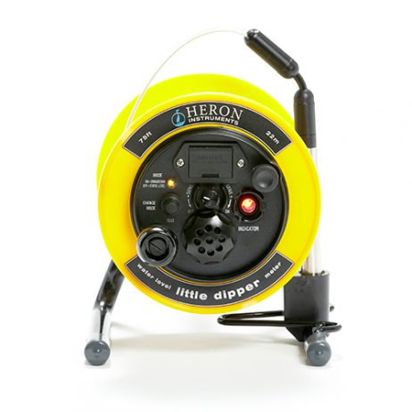 Water Level Meter Little Dipper