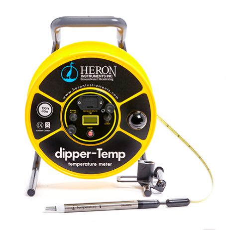 Temperature Meter dipper-Temp