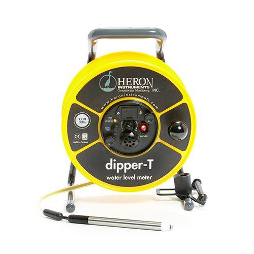 Water Level Meter dipper-T