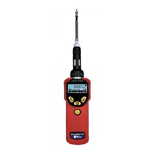 Photoionization Detector UltraRAE 3000