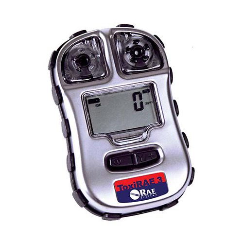 Portable Single-Gas Detector ToxiRAE 3