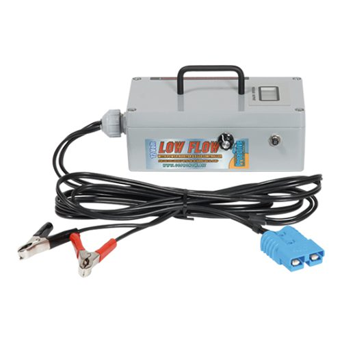 Proactive Low Flow Controller With Power Booster 2.5 XL