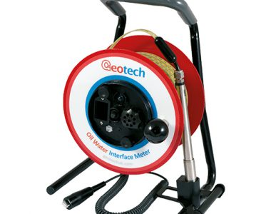 ATEX Oil/Water Interface Meter Geotech