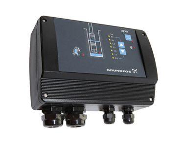 Control Panel Grundfos CU 301