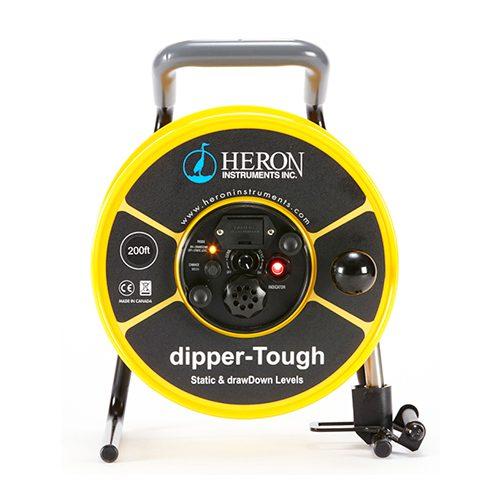 dipper-Tough