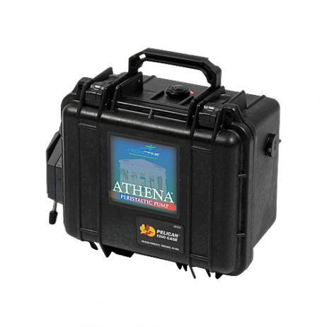 Athena Peristaltic Pump