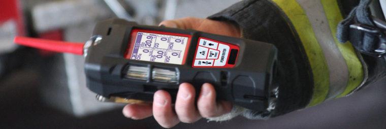 GX-6000 PID Gas Monitor