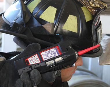 Portable Multi-Gas Detector RKI GX 6000