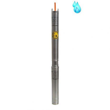 3' ATEX Pump