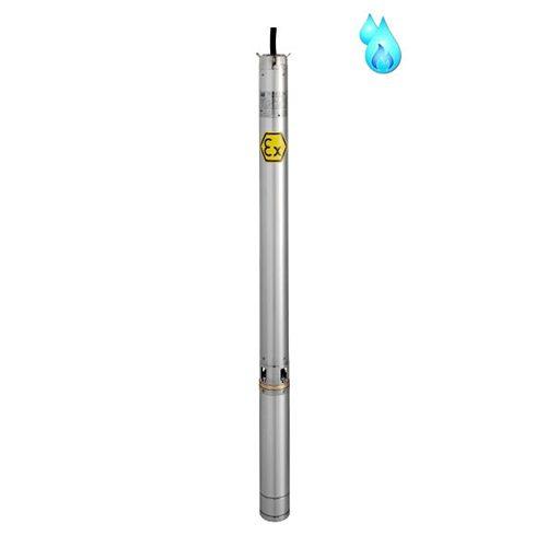 4 inch ATEX Pump