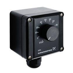 External Potentiometer Grundfos