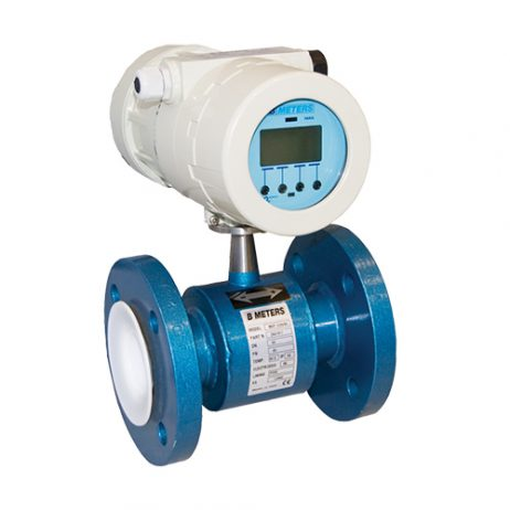 Electromagnetic Flow Meter MAG-C